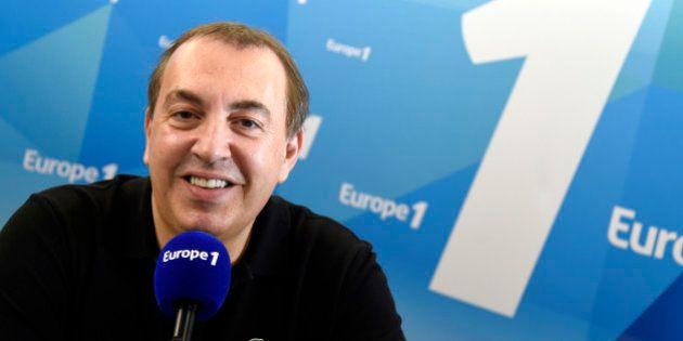 Jean-Marc Morandini se déchaîne à nouveau contre