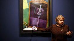 Un Chagall méconnu à