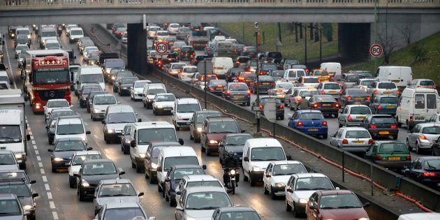 Bouchons : et si Bison Futé arrêtait de voir rouge grâce aux voitures autonomes