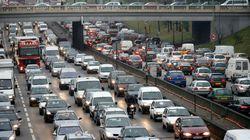 Et si Bison Futé arrêtait de voir rouge grâce aux voitures