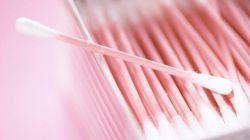 Le traditionnel coton-tige va disparaître le 1er janvier