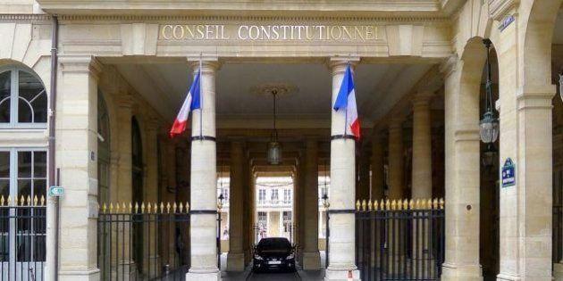 Le Conseil constitutionnel censure partiellement le texte sur la loi
