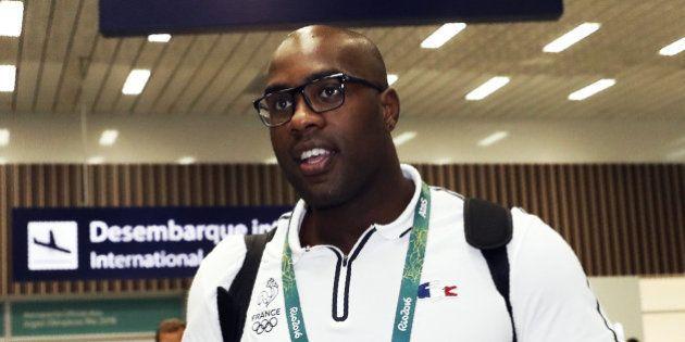 JO de Rio 2016 : Teddy Riner pour la radiation à vie des sportifs dopés après le scandale qui a éclaboussé...