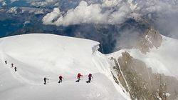 230 ans d'histoire sur le Mont