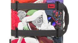 Cette valise va faire rêver tous les maniaques (et les exhibitionnistes) en