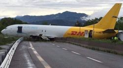 Cet avion a involontairement pris la