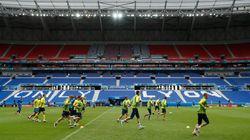 L'Olympique Lyonnais ne jouera plus au Parc OL mais au Groupama