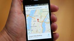 Google Maps pourrait bientôt vous prévenir s'il n'y a plus de places pour vous