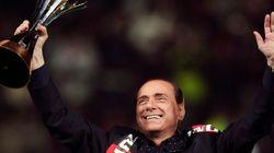 Berlusconi va vendre le Milan AC à des investisseurs