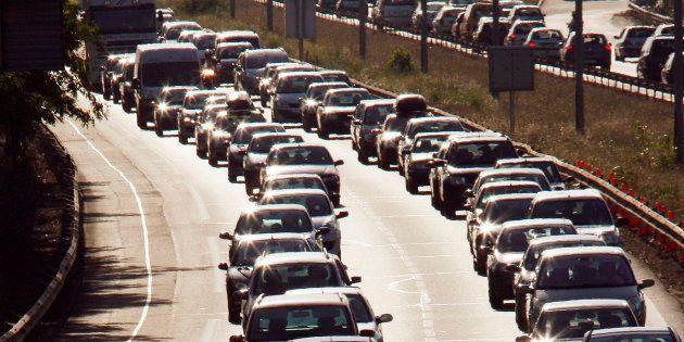 Info trafic: Pour ce week-end du 14-Juillet, Bison futé voit (déjà) rouge sur les