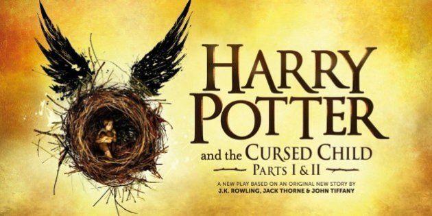 Voici ce qu'il se passe dans Harry Potter et l'enfant maudit [ATTENTION