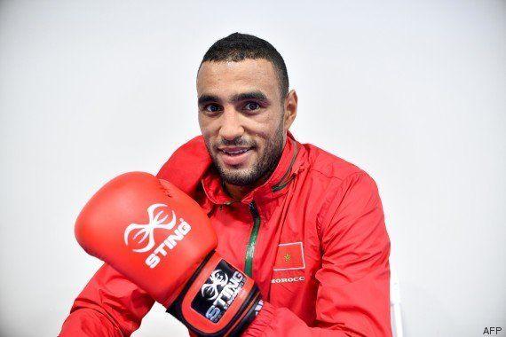 Arrestation d'un boxeur marocain, Hassan Saada, pour agression sexuelle présumée dans le village