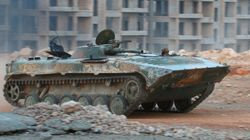 La coalition kurdo-arabe reprend Minbej des mains de