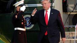 Pourquoi le défilé du 14-Juillet risque de rendre Donald Trump