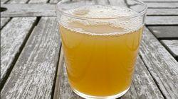 Pour faire sa propre ginger beer, il ne vous faudra que trois