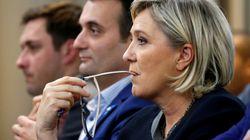 Comment Marine Le Pen peut l'emporter dans son duel contre François