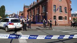 Deux policières attaquées à la machette à