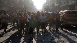 Les rebelles renversent la situation à Alep en brisant le siège de leurs