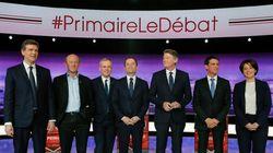 Le premier débat fade d'une primaire de la gauche impossible cernée par Macron et