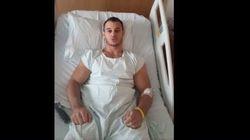 Après sa terrible blessure, le gymnaste français a un message à faire