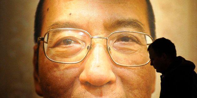 Mort de Liu Xiaobo: le sort infligé au Nobel, symbole de l'étouffement de la liberté d'expression par...