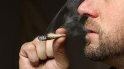 La légalisation du cannabis démange