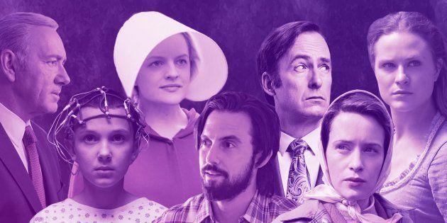 Emmy Awards 2017: les noms des nommés enfin