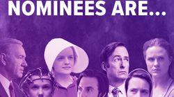 Emmy Awards 2017: et les nommés