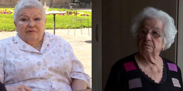 Sarah et Esther ont survécu à la rafle du Vél d'hiv, elles sont parmi les dernières à pouvoir nous