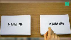 Pourquoi le 14-juillet ne célèbre pas l'événement que vous