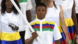 JO 2016: un porte-drapeau arrêté après des accusations d'agressions