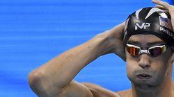 Phelps, Agnel, Lacourt... leur coup de gueule contre le
