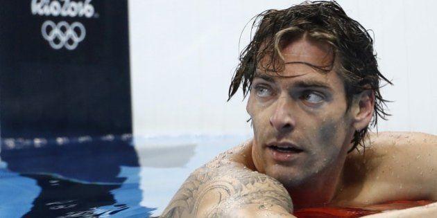 Au Jeux Olympiques de Rio, le compteur de médailles toujours bloqué en première pour la