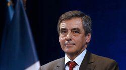 Fillon félicite Sarkozy... et le met en