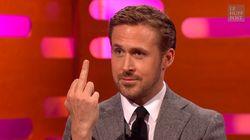 L'hilarante anecdote de Ryan Gosling sur son passé de jeune