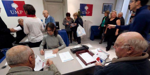 Résultats de la présidence de l'UMP: pourquoi la participation n'est pas
