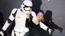 Carrie Fisher ne sera pas ressuscitée numériquement dans