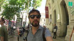 BLOG - Au festival OFF d'Avignon, tous les moyens sont bons pour tenir le haut de