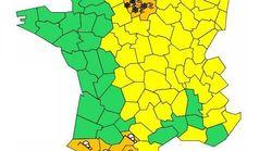 12 départements en alerte orange, l'électricité