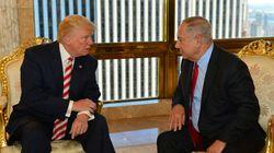 Confiant en Trump, Israël voit dans la conférence de Paris qui s'ouvre dimanche