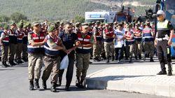 Plus de 7000 policiers, soldats et membres de ministères limogés la veille de l'anniversaire du putsch