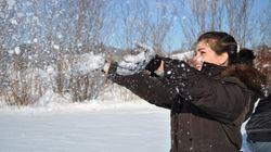 Les effets bénéfiques du froid sur le corps que vous ne soupçonniez peut-être