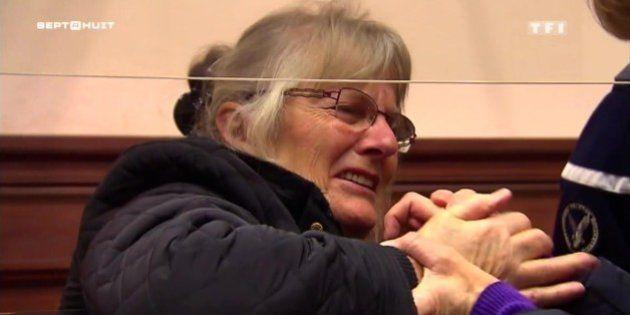Pourquoi la libération de Jacqueline Sauvage n'a pas encore eu