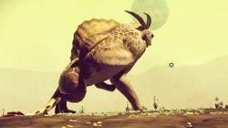 Les joueurs de No Man's Sky ont découvert en 24h plus d'espèces qu'il n'y en a sur