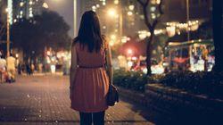 La nuit, marchons l'esprit léger
