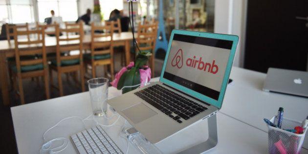 Pourquoi Airbnb n'a payé que 70.000 euros d'impôts en France en