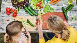 En Italie, les parents imposant un régime vegan à leurs enfants pourraient aller en
