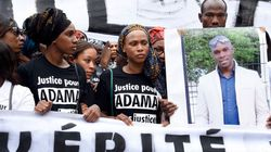 Le procureur conteste la version de la famille d'Adama