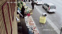 Cette vidéo de prévention sud-africaine est loin d'être aussi drôle qu'elle en avait