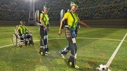 Des paraplégiques retrouvent la capacité de bouger volontairement sans aide mécanique, une